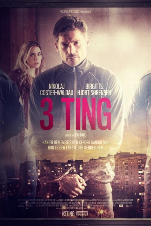 دانلود فیلم 3 Things 2017